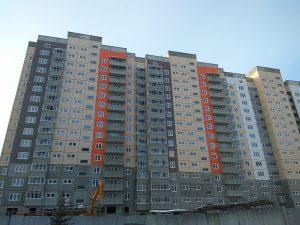 Покровский Сибиряк