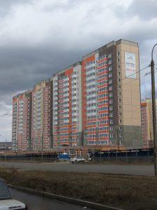 ЖК Покровский Красноярск