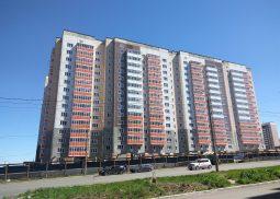 Покровский, дом 4