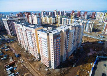 Покровский, дом 5