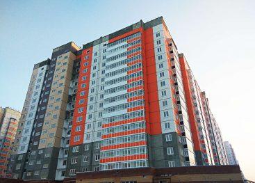 ЖК Покровский дом 6