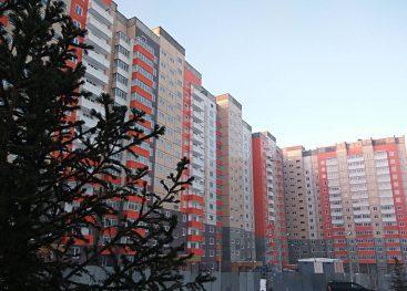 ЖК Покровский дом 6а