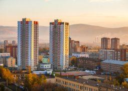 Комплекс общежитий «Вузовский»