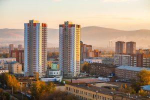 Вузовский общежития Красноярск