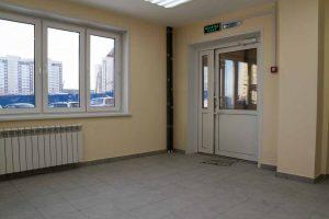 Офисные помещения Иннокентьевский