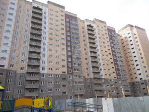 ЖК Покровский, дом 4