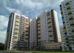 Иннокентьевский, дом 6