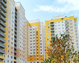 Пятый дом в «Нанжуль-Солнечном» заселится в сентябре